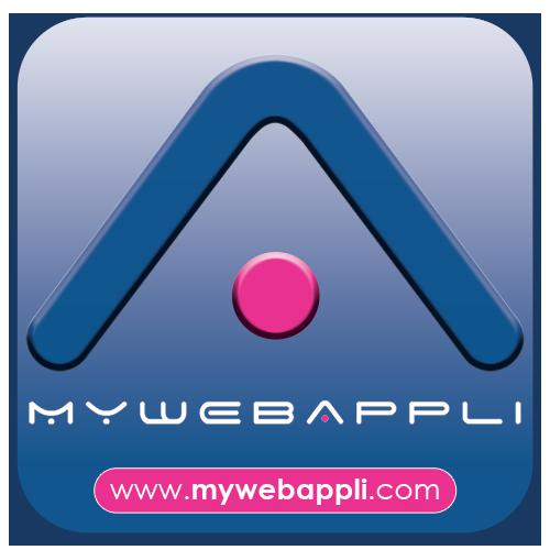 MyWebAppli.com